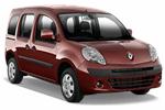 DACIA DOKKER 1.5 от Europcar