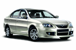 PROTON PERSONA 1.6A from Europcar