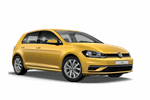 VOLKSWAGEN GOLF 1.2 от Europcar