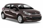 KIA RIO 1.6 от Europcar