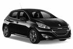 PEUGEOT 208 AC от Europcar