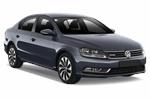 VW PASSAT 2.0  CHAUFFEUR ONLY от Europcar
