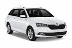SKODA FABIA COMBI от Europcar