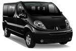 RENAULT TRAFFIC 1.5 AC DIESEL от Europcar