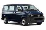 RENAULT TRAFIC 2.0 от Europcar