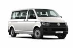 VW CARAVELLE 2.0 от Europcar