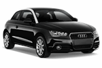 AUDI A1 от Europcar