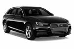 AUDI A4 2.0 SW INCL. GPS от Europcar