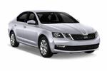 VW JETTA от Europcar