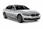 BMW 5 AUTO 3.0 от Europcar