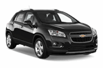 CHEVROLET TRACKER 1.8 from Europcar