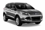 FORD KUGA 1.6 от Europcar