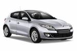 RENAULT MEGANE 1.5 от Europcar