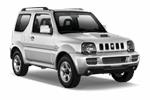 SUZUKI JIMNY 1.3L от Europcar