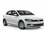 VW POLO от Europcar