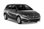 MERCEDES BENZ B200 от Europcar