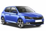 SKODA FABIA 1.0 от Europcar