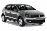 VOLKSWAGEN POLO SEDAN 1.6 от Europcar