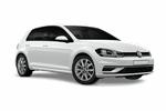 VW GOLF 1.2 TSI от Europcar