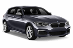 BMW SERIE 1 ESSENCE AUTOMATIQUE от Europcar