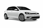 VW GOLF AUTO (INC GPS) от Europcar
