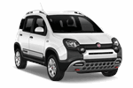 PANDA 4X4 CROSS TWIN AIR от Europcar