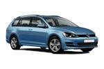 VW GOLF VARIANT 1.2 от Europcar