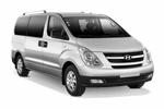HYUNDAI H1 2.7 от Europcar
