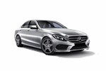 MERCEDES BENZ C300 (INC GPS) from Europcar