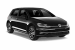 VOLKSWAGEN GOLF 1.4 от Europcar