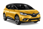 RENAULT GRAND SCENIC 5+2 PLACES от Europcar