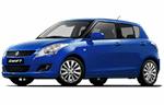 Suzuki Swift от E-Z Rent a Car