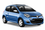 RENAULT TWINGO 3D от Keddy by Europcar