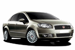 FIAT LINEA from Keddy by Europcar