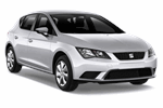 SEAT LEON 1.2 TSI от Keddy by Europcar