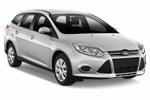 RENAULT MEGANE 1.4 STW от Keddy by Europcar