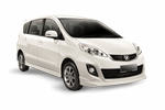 PERODUA ALZA 1.5 от Keddy by Europcar