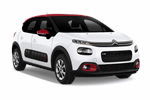 CITROEN C3 from Keddy (by Europcar)