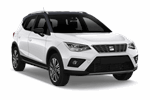 SEAT ARONA from Keddy by Europcar