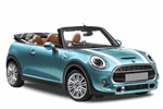 MINI COOPER CABRIOLET AUTOMATIQUE от Keddy by Europcar