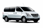 HYUNDAI H1 2.4 from Keddy by Europcar