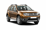 RENAULT DUSTER SUV 4WD 2.0 от Keddy by Europcar
