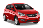 OPEL KARL 1.0 от Keddy by Europcar