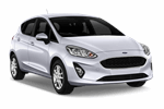 FORD FIESTA AMBIENTE 5DR 1.4 от Keddy by Europcar