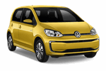 VW UP! от Keddy by Europcar