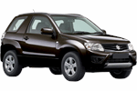 SUZUKI JEEP GRAND VITARA 1.5 от Keddy by Europcar