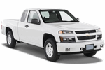 CHEVROLET S10 от Keddy by Europcar