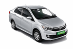 PERODUA BEZZA 1.3 от Keddy by Europcar