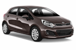 KIA RIO 1.6 от Keddy by Europcar