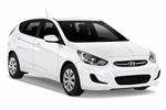 HYUNDAI ACCENT GL MOTION 1.6 от Keddy by Europcar
